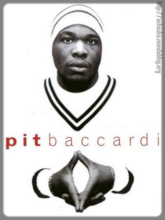 Pitt Baccardi, ancien manager des X-Maleya. Source_ audiomack.com