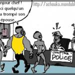 Notre nouveau code pénal n'est pas camerounais