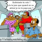 Être Camerounais, ce n'est pas donné à n'importe qui