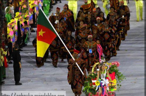 Article : Rio 2016 : pourquoi le Cameroun est rentré avec zéro médaille