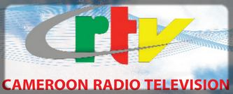 logo de la CRTV - crédit: www.paposy.cm