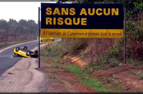 Article : Cameroun : comment on obtient le permis de conduire ?