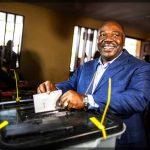 Le nouveau président du Cameroun s'appelle Bongo