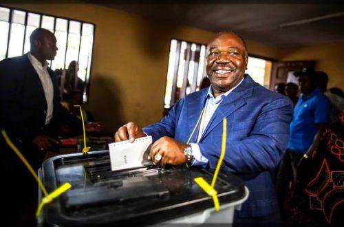 Article : Le nouveau président du Cameroun s'appelle Bongo