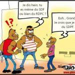 Mais de quoi parlent-ils au juste, les Camerounais ?