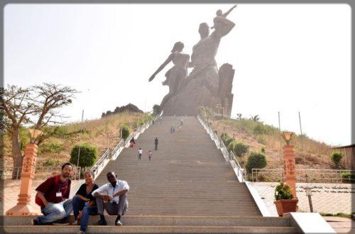 Article : J'ai comparé les camerounaiseries avec les sénégalaiseries