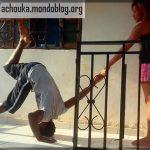 J'ai participé au challenge de Bidoung Kpwatt