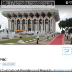 Le Cabinet civil me (pour)suit sur Twitter