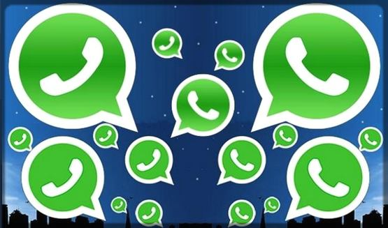 logos WhatsApp