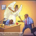 La jalousie donne même quoi aux Camerounais ?