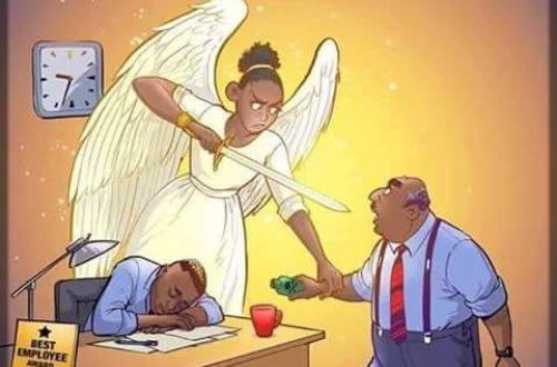 Article : La jalousie donne même quoi aux Camerounais ?