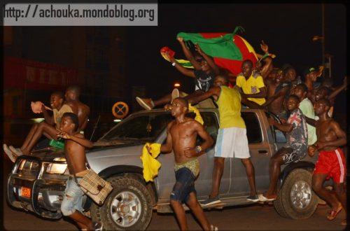 Article : Cameroun : ces fêtes qui sont 100% business !