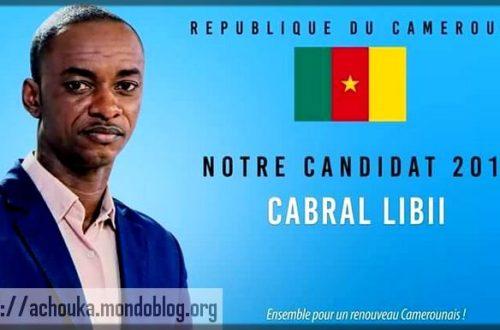 Article : Il nous faut aussi un Macron ici au Cameroun…