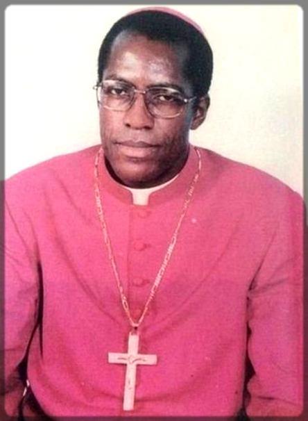 évêque Balla