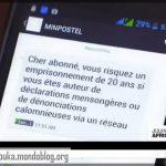 Cameroun : mais que se passe-t-il avec les réseaux sociaux ?
