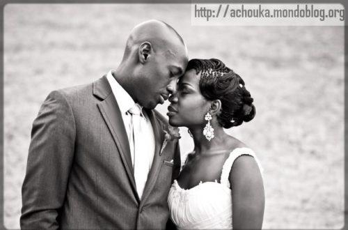 Article : Voici comment trouver le mari idéal