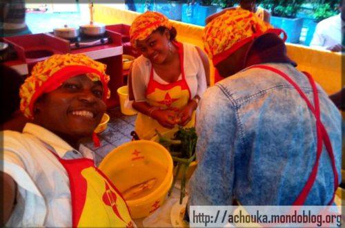 Article : On a passé notre journée avec Nestlé Cameroun