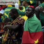On dirait que la Coupe d'Afrique veut se moquer du Cameroun en 2019