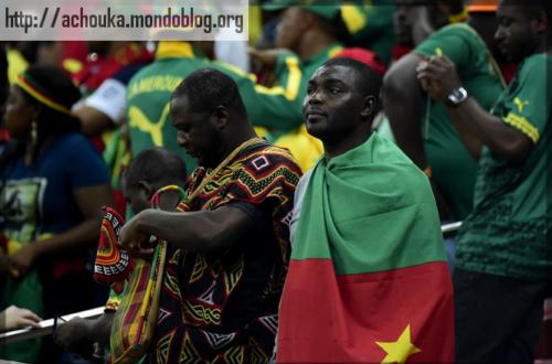 Article : On dirait que la Coupe d'Afrique veut se moquer du Cameroun en 2019