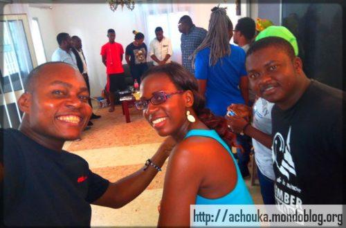 Article : Nous avons enfin créé une association de blogueurs au Cameroun