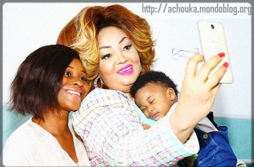 Article : On dit « Voir bébé », mais c'est la mère que nous on regarde…
