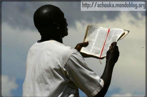 Article : C'est décidé, je vais devenir un pasteur qui se réveille !