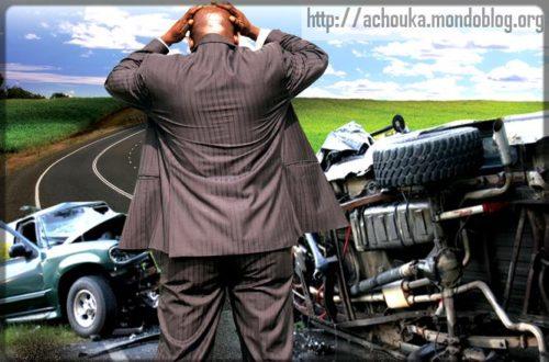 Article : Pourquoi y a-t-il autant de morts sur les routes du Cameroun ?