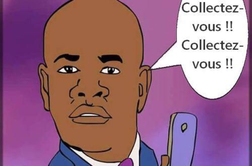 Article : Il faut confisquer le téléphone de Longuè Longuè