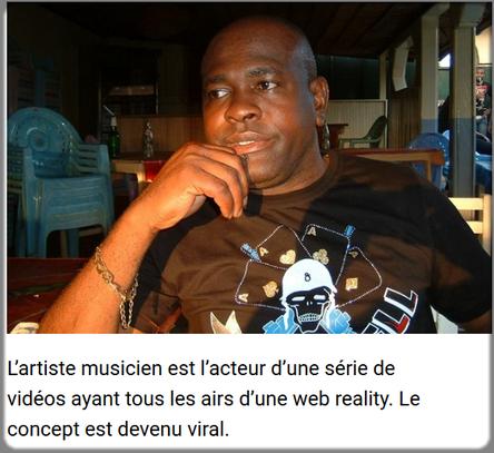 Longuè Longuè est le sujet d'un article sur le web