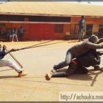 Nous devons condamner la guerre de sécession au Cameroun !