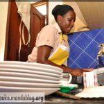 Donc les femmes de ménage sont vos moins chères ?