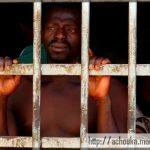 Le problème de l'esclavage, ce n'est pas la Libye !