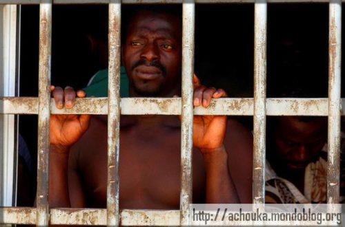 Article : Le problème de l'esclavage, ce n'est pas la Libye !