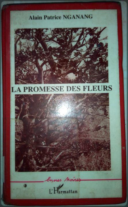 le roman Lapromesse des fleurs de Patrice Nganang