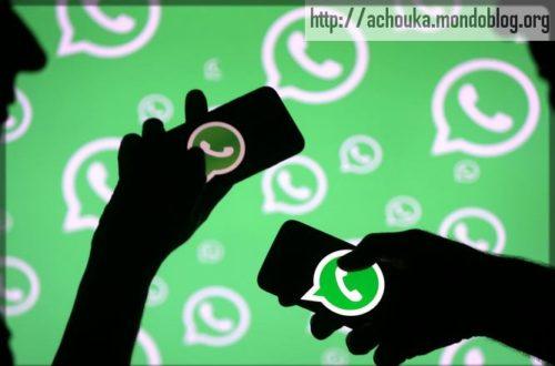Article : WhatsApp au Cameroun, ça chauffe dans les inbox !