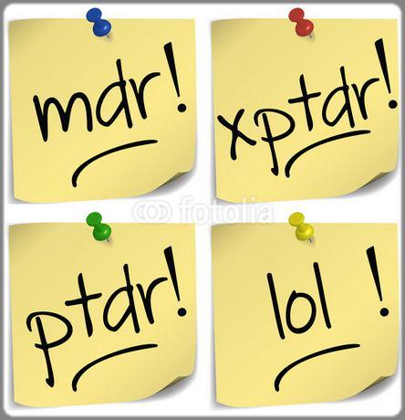 MDR, XPTDR, LOL