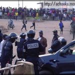 Cameroun, février 2008