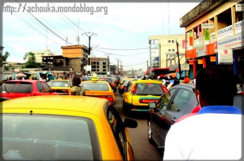 Article : Bienvenue dans le Cameroun parallèle