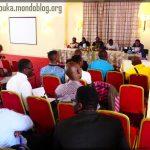Réunion des blogueurs du Cameroun, acte 2