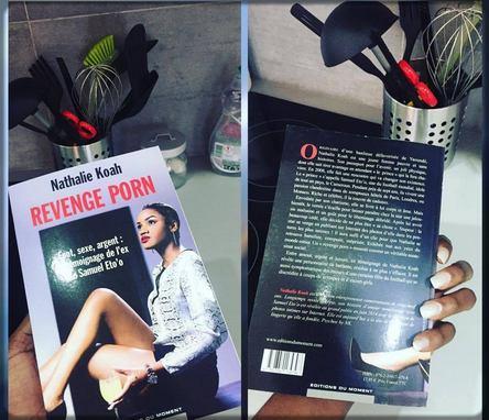 couverture du livre Revenge porn