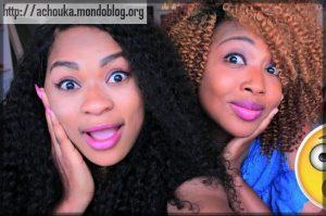 les filles de Cameroun DIVA