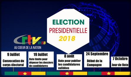 programme de la présidentielle 2018