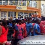 Cameroun : l'affaire Dôvv