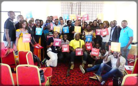 blogueurs du Cameroun