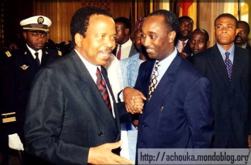 Article : Le talentueux monsieur Biya