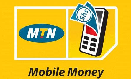mtn mobile money