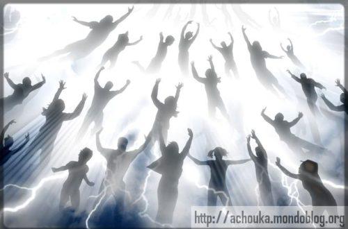 Article : Un jour, nous serons aussi les enfants de Dieu…