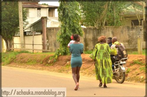 Article : Au Cameroun, découvrez Dibombari !