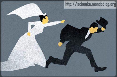 Article : Ce que la société ne veut pas vous dire sur le mariage