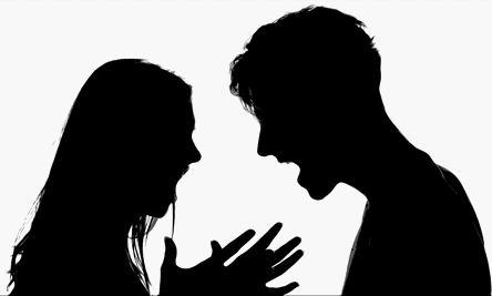 dispute de couple